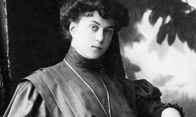 Aleksandra Kollontay - feminist, yoxsa nimfoman?