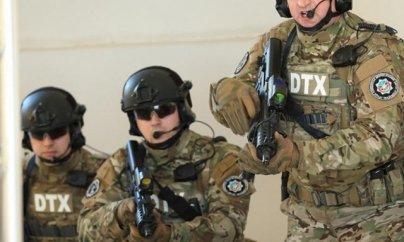 DTX xarici casus tutduğunu açıqlayıb
