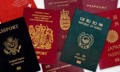 Dünyanın ən güclü pasportu - lider dəyişdi