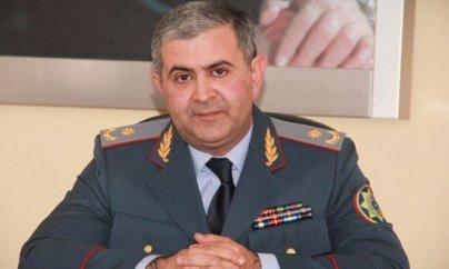 Vüsal Novruzovun adı  615 min dollarlıq qızıl qalmaqalında - General redaksiyaya zəng edib