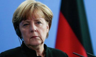 Merkel postundan getmək istəyir