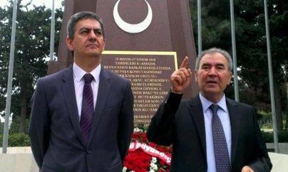 Cəmil Həsənli sərbəst buraxıldı, Əli Kərimli isə hələ polisdədir (YENİLƏNİB)