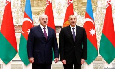 Azərbaycan Belarusla silah sazişi imzaladı