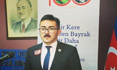 Müsavat Partiyasının Gənclər Təşkilatının sədri həbs olundu