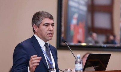 ''Neft bazarı 4 il əvvəlki vəziyyətə istiqamətlənməkdədir''