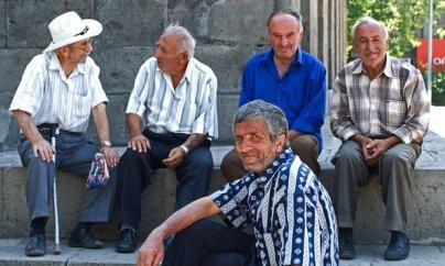 Ermənistanda parlament seçkiləri ilə bağlı kampaniya başlayıb