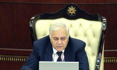 Oqtay Əsədov: