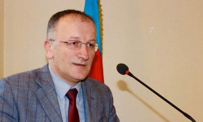 Mustafa Hacıbəyliyə cinayət işi açıldı
