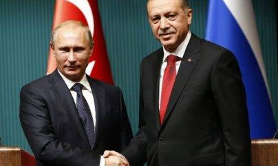 Putin Trampın əvəzinə Türkiyə prezidenti ilə görüşə bilər