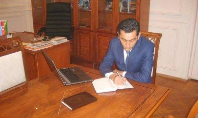 Hüseynqulu Bağırov jurnalisti həbs etdirmək istəyir