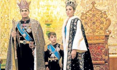 2500 illik monarxiyanın süqutu - İran şahı niyə devrildi...