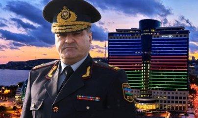 Mirqafar Seyidov: