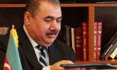 Hakimiyyət Arif Alışanovun maliyyə auditinə başladı