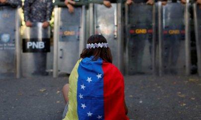 Venesuelada 15 nəfərdən çox etirazçının öldürüldüyü bildirilir