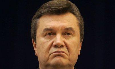 Ukraynanın sabiq prezidentinə 13 il iş kəsildi