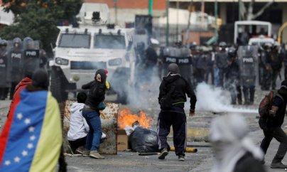 Avropa Birliyindən Maduroya xəbərdarlıq