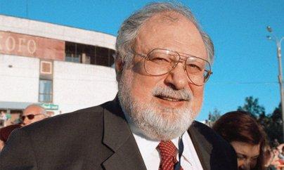 Rüstəm İbrahimbəyov – 80