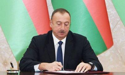 İlham Əliyev Nazirlər Kabinetinin qərarını ləğv etdi
