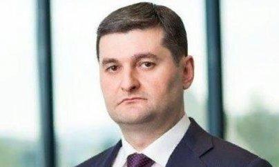 Oqtay Şirəliyevin oğlu vəzifəsindən getdi