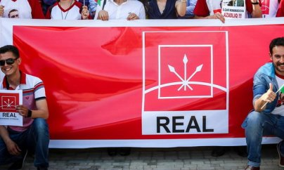 ReAl Partiyası: