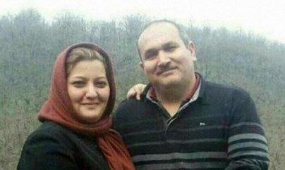 Abbas Lisaninin xanımı: Hakim ''qorxmayın, cənazəsini sizə verəcəyik'' dedi