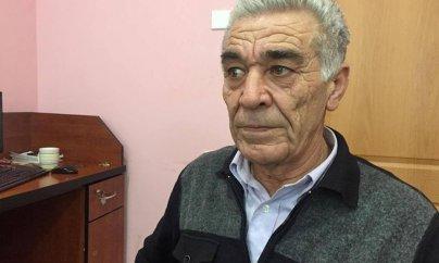 Dalağa dəyən şair! - Əlisəmid Kürün 65 yaşına...