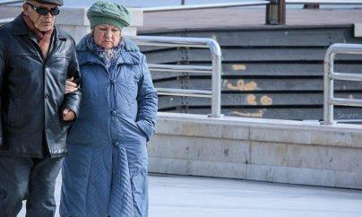 Azərbaycanda pensiyaçıların sayı azalıb