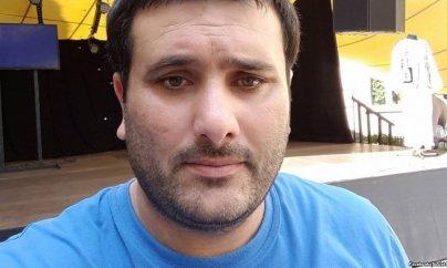 Azad Həsənov ev dustaqlığına buraxılmadı