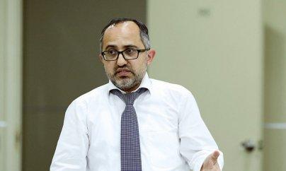 """Əkrəm Həsənov: """"Fondun fəaliyyəti dövlət başçısının yürütdüyü siyasətə ziddir"""""""