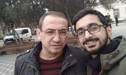 Əli Kərimlinin müşaviri azadlığa buraxıldı