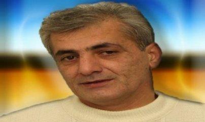 """Aydın Canıyev """"Əraf""""dan yazır"""