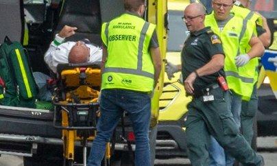 Yeni Zelandiya məscidə hücum: 49 nəfər öldürüldü
