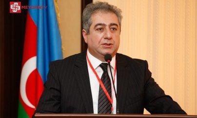 Qubad İbadoğlu Prezidentin Ehtiyat Fondunun ləğv edilməsini təklif edir