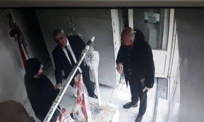 Bakıda bir neçə nəfərin AQTA adından rüşvət topladığı müəyyən olunub - VİDEO