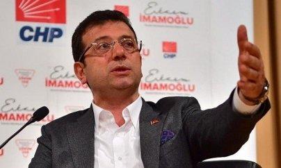 Əkrəm İmamoğlunun İstanbul bələdiyyə sədri olması təsdiqləndi