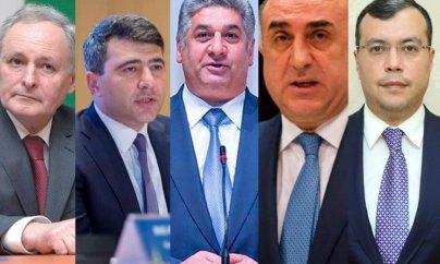 Azərbaycanda nöqsanlara yol vermiş 5 nazirlik – Rəsmi açıqlama