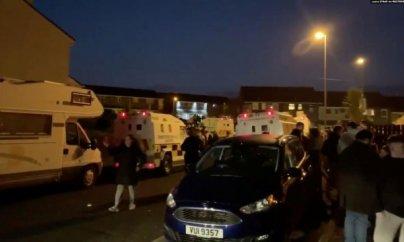 Şimali İrlandiyada jurnalist öldürülüb
