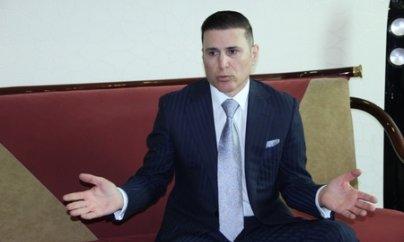 İş adamı Sahib İbrahimov: