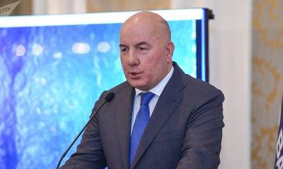 Elman Rüstəmov: Manatın kursu ilin sonuna qədər stabil qalacaq