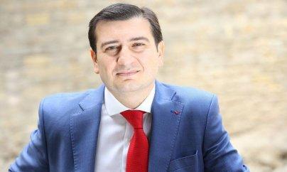 Azər Qasımlı: Milli Məclis konstitusiya pozuntusuna yol verib