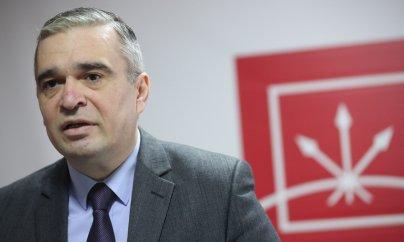 İlqar Məmmədov: Milli Məclisin buraxılması üçün səbəb yarandı