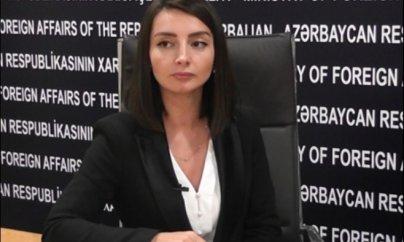 Azərbaycan XİN: Mxitaryan Bakıya gələ bilər