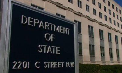 ABŞ diplomatlarını İraqdan çıxarır