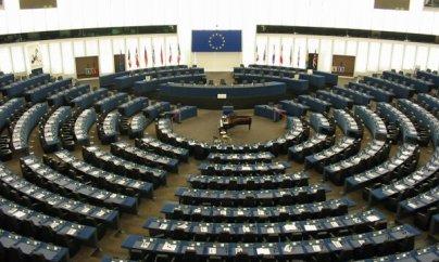 Avropa Parlamentinə dörd günlük seçkilər başlanıb
