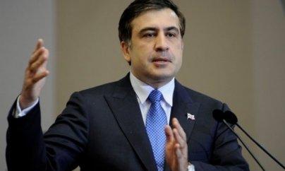 Saakaşviliyə yenidən Ukrayna vətəndaşlığı verildi