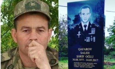 Azərbaycan ordusunun polkovnikini belə öldürüblər... - Anası danışır