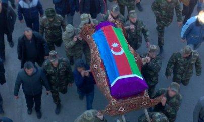 Azərbaycan ordusu yenə əsgərini itirdi