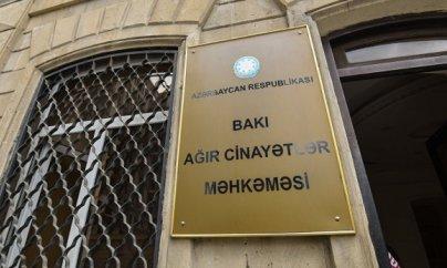 Məhkəmə deputatın oğlunun dindirilməsi barədə qərar verib
