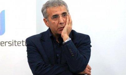 İntiqam Əliyevdən daha bir roman
