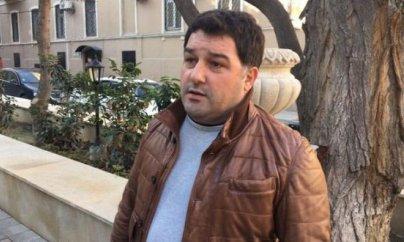 Jurnalist Anar Məmmədov Polis İdarəsinə çağırılıb